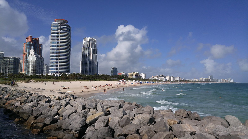 Miami Beach/Flickr